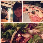AJ's Wood Grill Pizza in Kittery