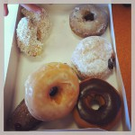 Park Blvd Doughnuts Inc in Seminole, FL