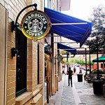 Starbucks Coffee in Washington