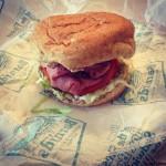 Barn'rds Roast Beef Restaurant in Wichita