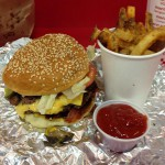 Five Guys Burgers and Fries in Albuquerque