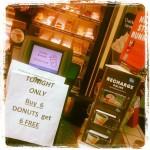 Dunkin Donuts in Hampton