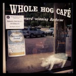 Whole Hog Cafe & Catering in Little Rock