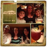 Outback Steakhouse in Southgate, MI