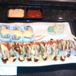Black Pine Tree Sushi Bar in Southgate, MI