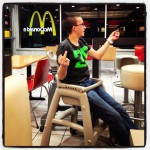 McDonald's in Seymour