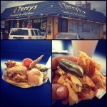 Terry's Seafood Co in Austin