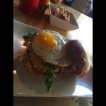 Umami Burger in Oakland