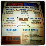 Burrito Blues Cafe in New Hartford, NY