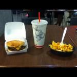 Burger King in Cranbrook