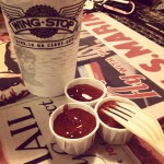 Wingstop Lakewood Village in North Little Rock, AR
