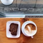 Milano Coffee & Gelato in Vancouver