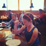Outback Steakhouse in Dayton, OH