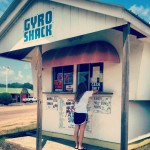 The Gyro Shack in Clinton