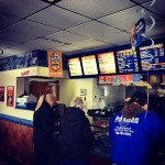 White Castle in Homewood