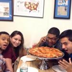 Carminuccio's Pizza in Newtown