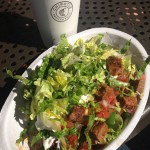 Chipotle Mexican Grill in Newport Beach