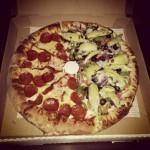 Munchies Pizza in Huntington Beach, CA