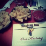 Mexican Inn Cafes in Fort Worth