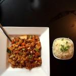 August Moon Chinese Restaurant in Louisville