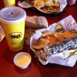 Moe's Southwest Grill in Newnan