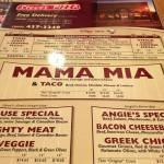 Steve's Pizza in Austin, MN