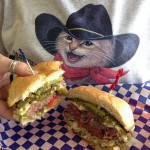 Rockin' BZ Burgers in Alamogordo, NM