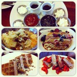 Wildberry Pancakes and Cafe in Schaumburg