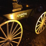 Gladchuk Bros Restaurant in Frederick