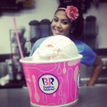 Baskin-Robbins in Salt Lake City