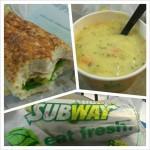 Subway Sandwiches in Lees Summit
