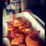Seafood in the Buff in Silver Spring