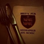 Brit's Pub & Eating Establishment in Minneapolis, MN