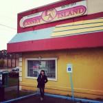 L A Coney Island Restaurant in Warren