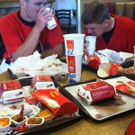 McDonald's in Frankenmuth