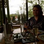 Century House Tavern in Woodstock, GA
