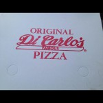 Di Carlos Downtown Pizza in Steubenville