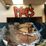 Moe's Southwest Grill in Moss Point