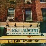La Isla Restaurant in Hoboken, NJ