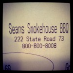 Sean's Smokehouse BBQ and Grill in Saratoga Springs, UT