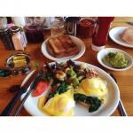 Twentyfourth Street Cafe in Bakersfield