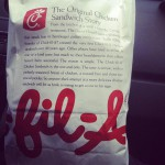 Chick-fil-A in Stuart