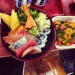 Sushi King in Alameda