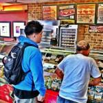 Subway Sandwiches in Aiea