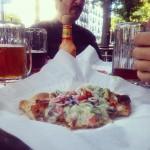 Uncle Vito's Slice of NY in Sacramento