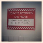 Five Guys Burgers and Fries in Dumfries, VA