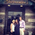Giovanni's Restorante in Detroit, MI