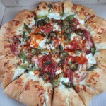 Pizza Hut in Saratoga Springs