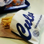 Culver's Frozen Custard in Burlington