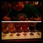 Rock Bottom Restaurant & Brewery in West Des Moines, IA